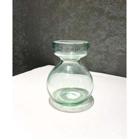 Bulb Vase Clear