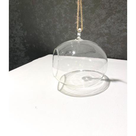 Hanging Vase oval
