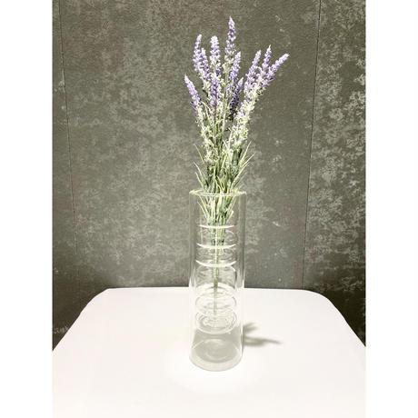 Flower Vase clear