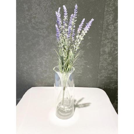 Flower Base  Clear