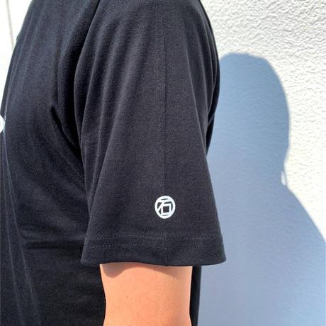 Yeaboii Basic T-shirt<BLACK>(YEABOII-0018)