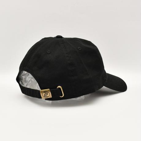 Yeaboii Basic cap<BLACK> (YEABOII-0036)