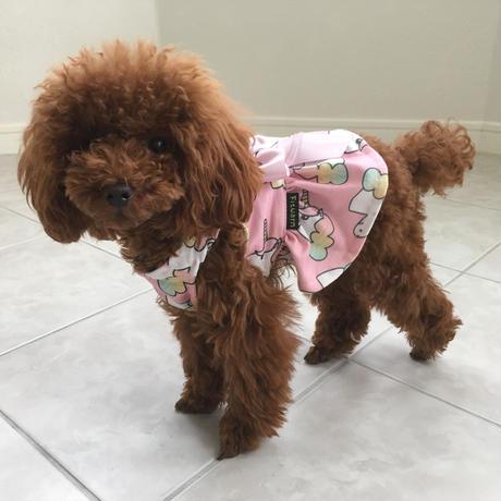 ユニコーンワンピース  ピンク