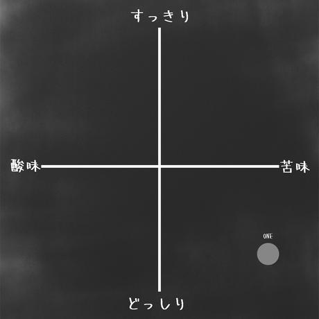 【エスプレッソ用にも!】One 100g (コラボブブレンド)