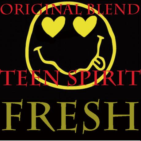 Teen Spirit(オリジナルブレンド)【気持ちをリセット!】