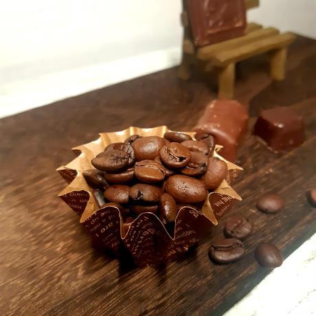 【チョコレートと共にどうぞ!】ブラジル ショコラ・サントアントニオ農園 100g