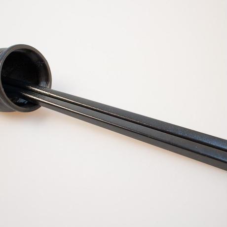 壺形箸置き(4個セット)