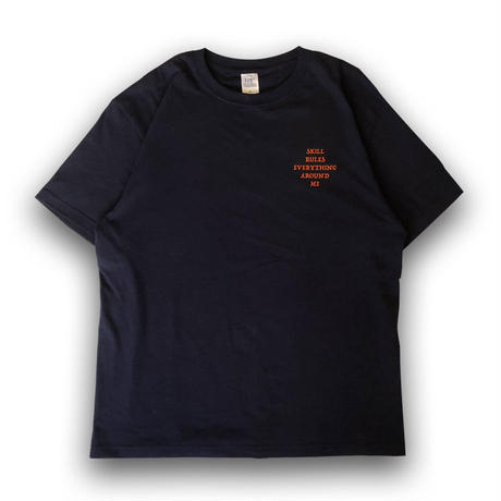 U.S.Army Specialforces  T-SHIRTS (NAVY)