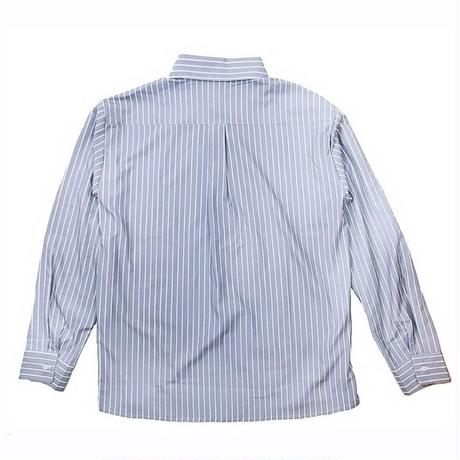STRIPE SHIRT / LIGHT BLUE