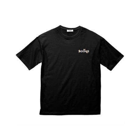 ANGEL T-SHIRT / BLACK