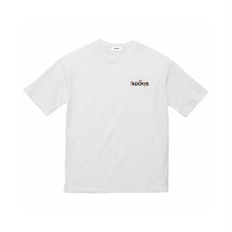 ANGEL T-SHIRT / WHITE