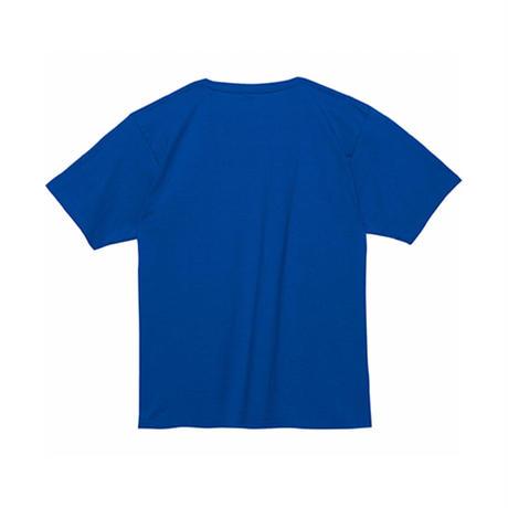 PASSED AWAY T-SHIRT / BLUE