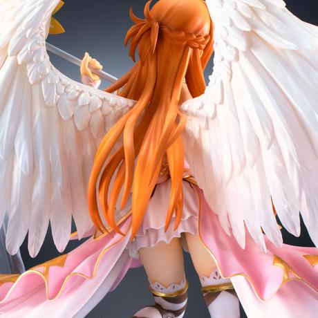 「SAO」アスナ -癒しの天使Ver- 1/7スケールフィギュア