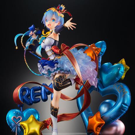 レム -アイドルVer- 1/7スケールフィギュア