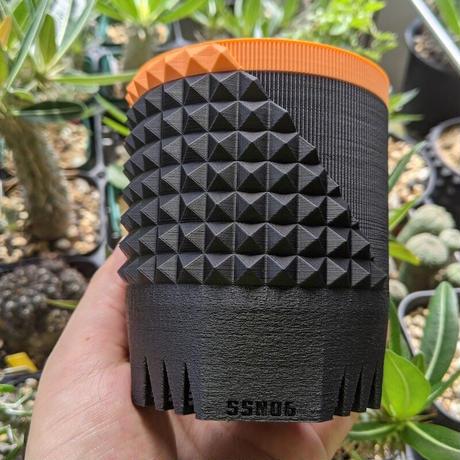 SSN06(75mm)限定モデル/Orange