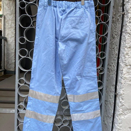 reflector pants