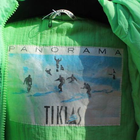 finish ski jacket
