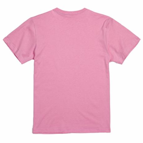 ×2020 T shirt pink