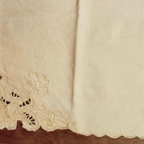 table cloth I