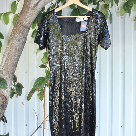 nite spancoal dress