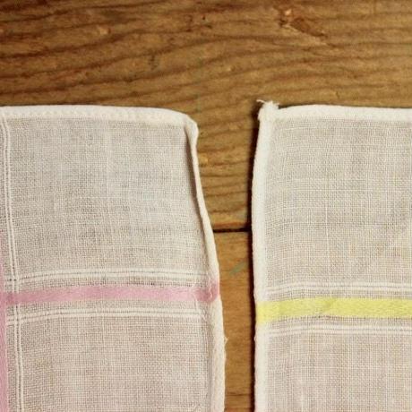retro hana handkerchief 2p set