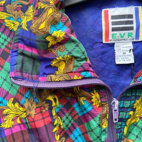 colorfull light jacket