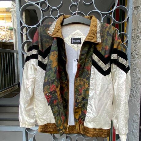 kodawari blouson jacket