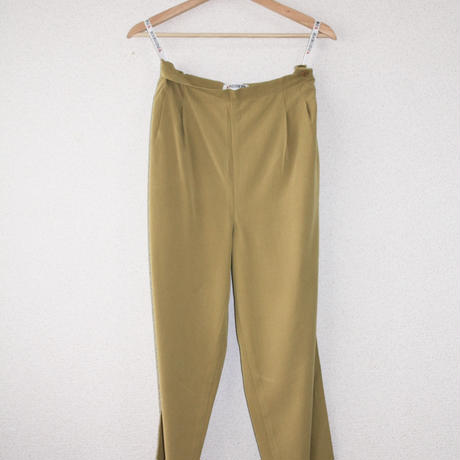 windsmoor yellow trousers
