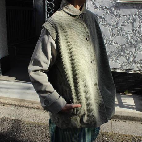 moss green jacket