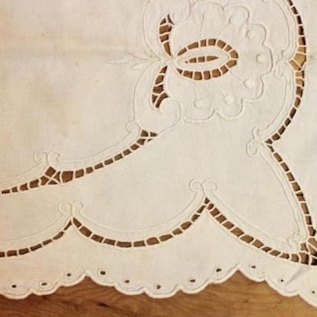 table cloth 2p set L