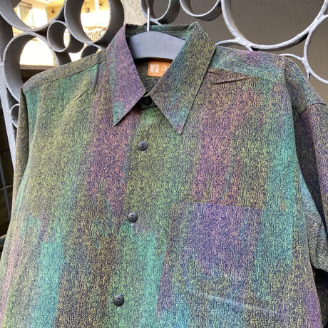 pattern shirts color