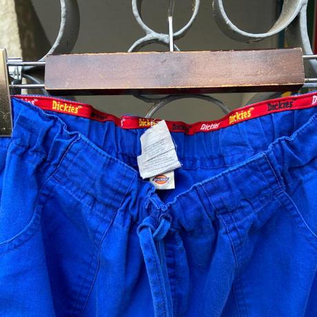 dickies blue pants