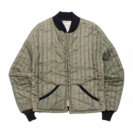 TOWNCRAFT Quilted Jacket