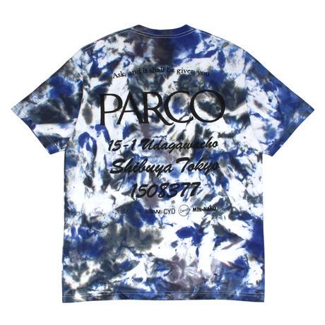 PARCO Tie-Dye S/S Tee