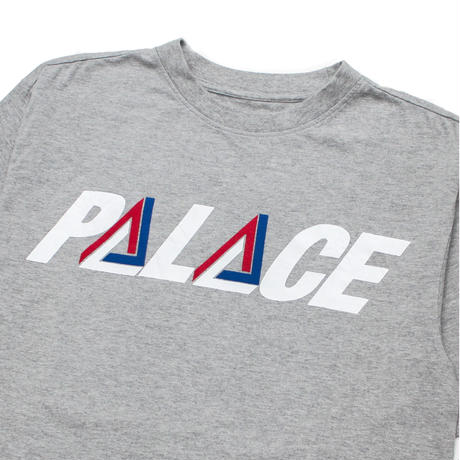 PALACE Front Printed S/S Tee