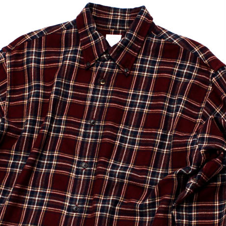 Brooks Brothers Checked L/S Shirt