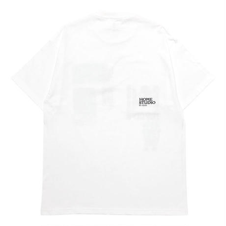 HOMESTUDIO BY SSW Limited S/S Tee [GRN/BLK] 02