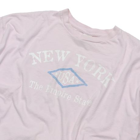 """NEW YORK The Empire State"" S/S Tee"