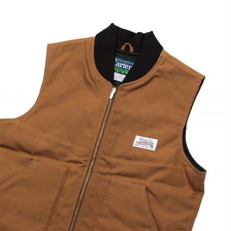 Carter's Duck Zip-up Vest