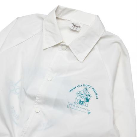 """MONTANA HOPE PROJECT"" 6th Anniversary Coach Jacket"