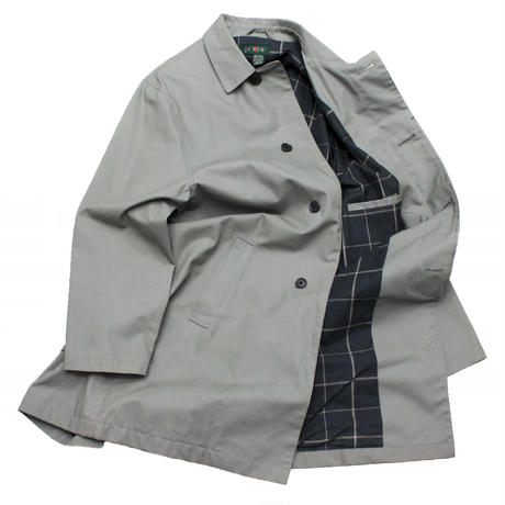 J.CREW Soutien Collar Coat