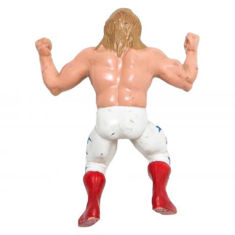 80's LJN WWF Wrestling Superstars Figure