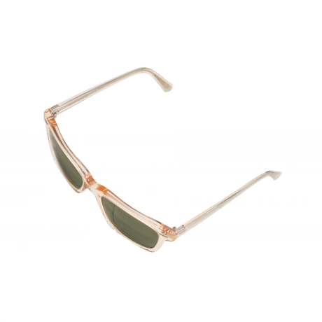 OLIVER PEOPLES THE ROW Square-frame Sunglasses