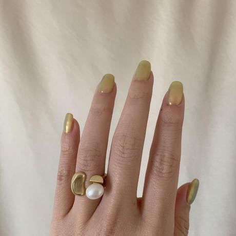 Bean Ring