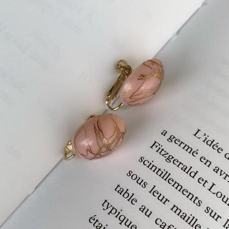 Shimmer Pink(USA Vintage)
