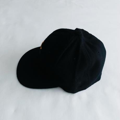 80's DeadStock Wool BB Cap