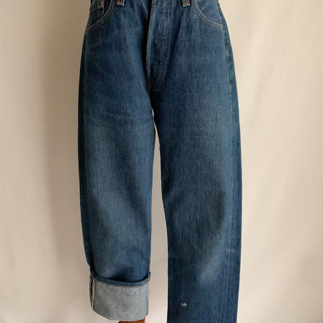 "90's USA "" Levi's 501 "" Denim Pants"