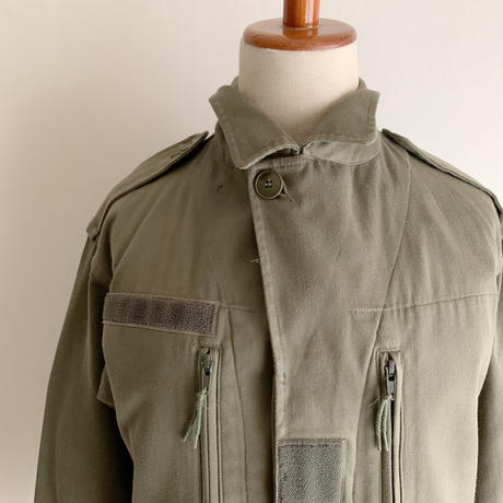 80's French F-2 Field Jacket