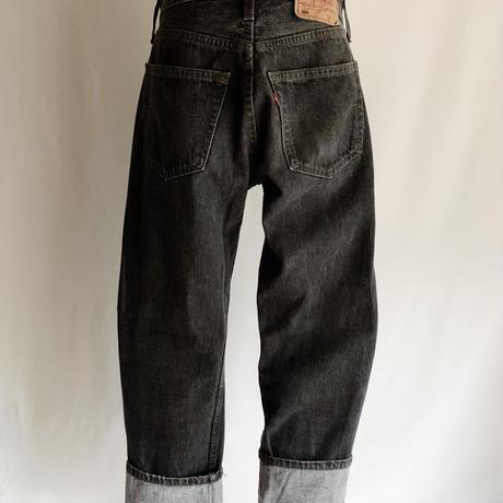 90's UK Euro Levi's 501 Denim Pants