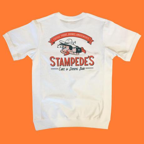 スタンピーズ オリジナルTシャツ